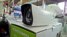 Camera AHD N - T208H